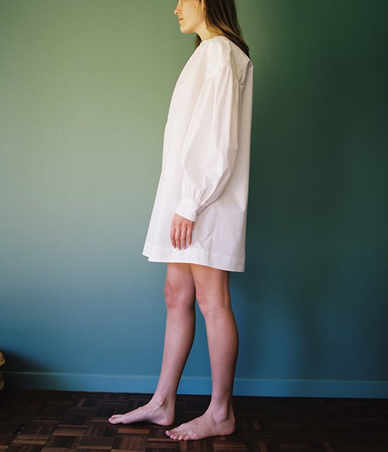 Image of Sherie Muijs x Harry Were Shirt Long