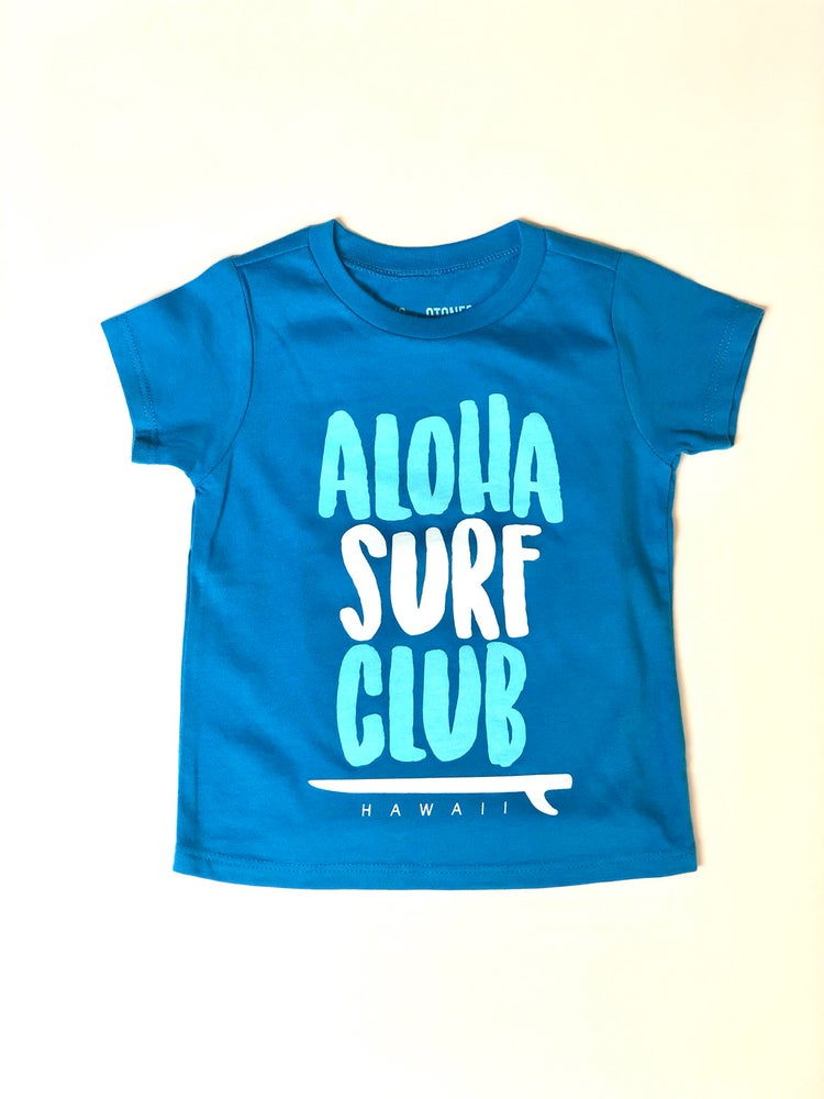 Image of Aloha Surf Club