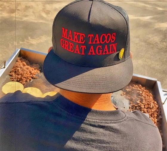 Image of MTGA HAT
