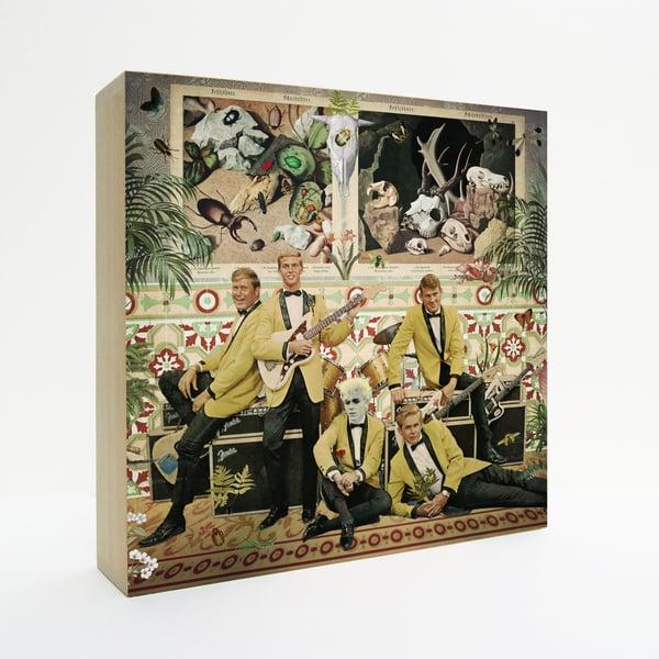 Image of La Gran Orquesta