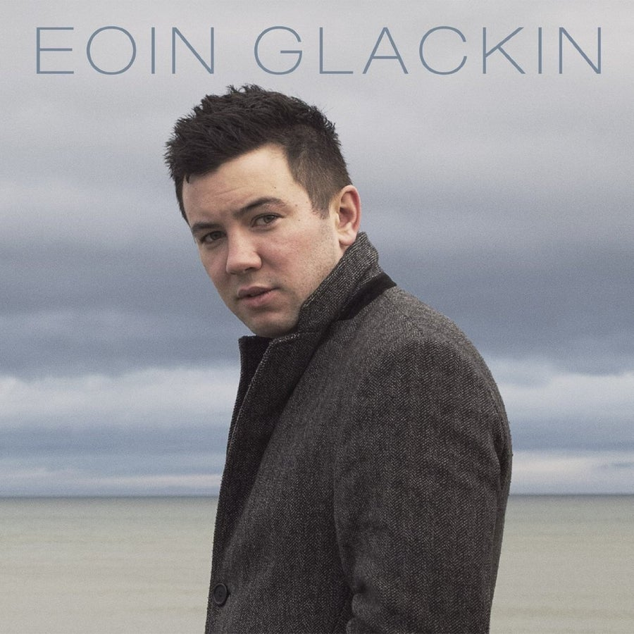 Image of Eoin Glackin