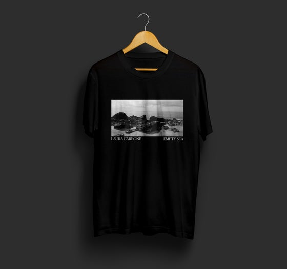 Image of EMPTY SEA Shirt