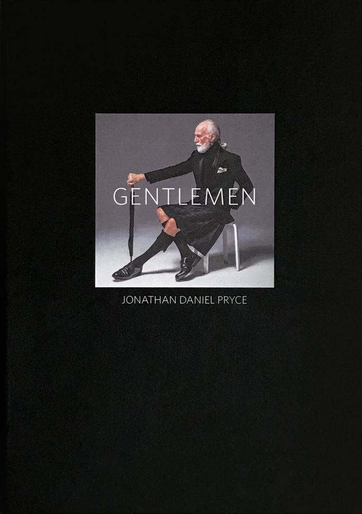 Image of The Gentlemen Book