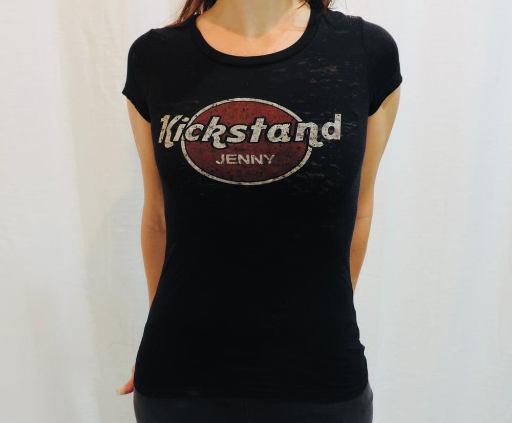 Image of Burnout Shirt