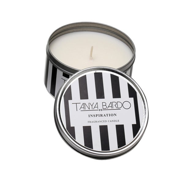 Image of  Inspiration Travel Candle