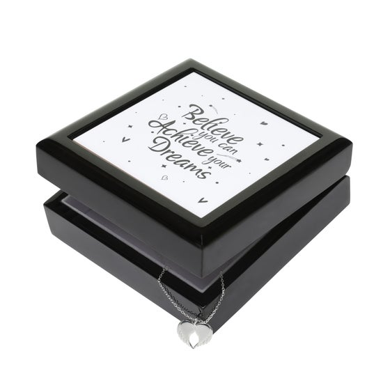 Image of NEW: Inspirational Jewellery Box