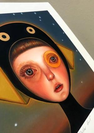 Image of Stellar Girl