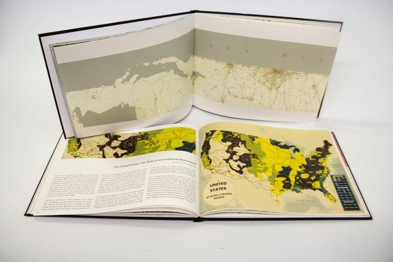 Image of Atlas of Design, Volume 3 Reprint