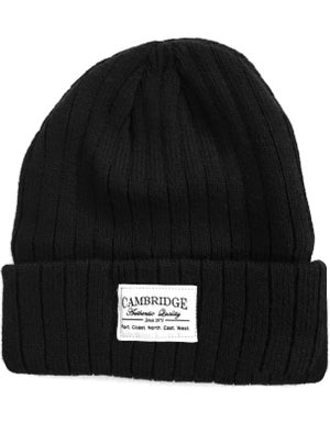 Image of NEW RELEASE Heavy Duty skully with Cambridge Patch