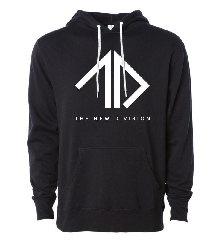 Image of TND Hoodie