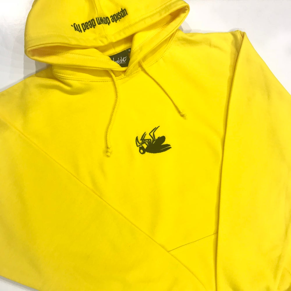 Image of KILLER FLY HOODIE