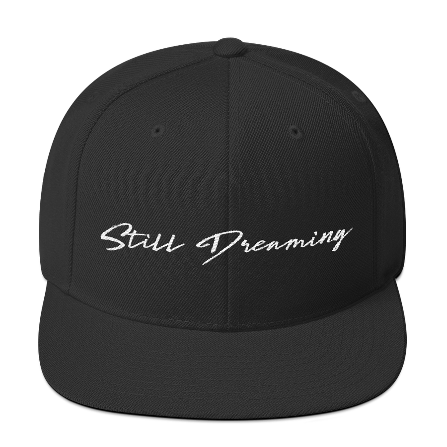 Image of Still Dreaming Snapback