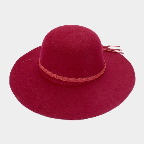 "Image of ""Felicity"" Floppy Hat"
