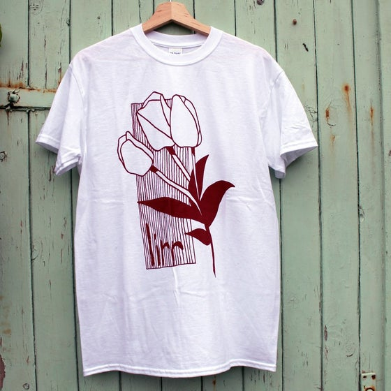 Image of SHIRT // FLOWER