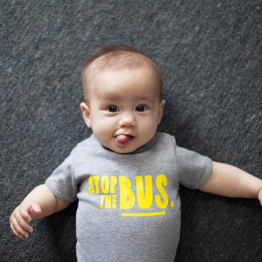 Image of Baby Onesies (0-12months)