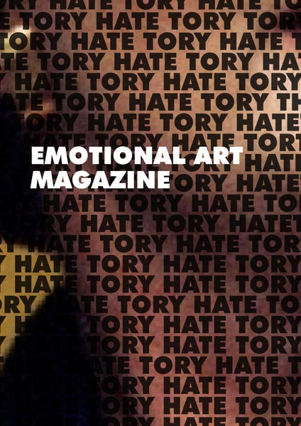Image of Tory Hate