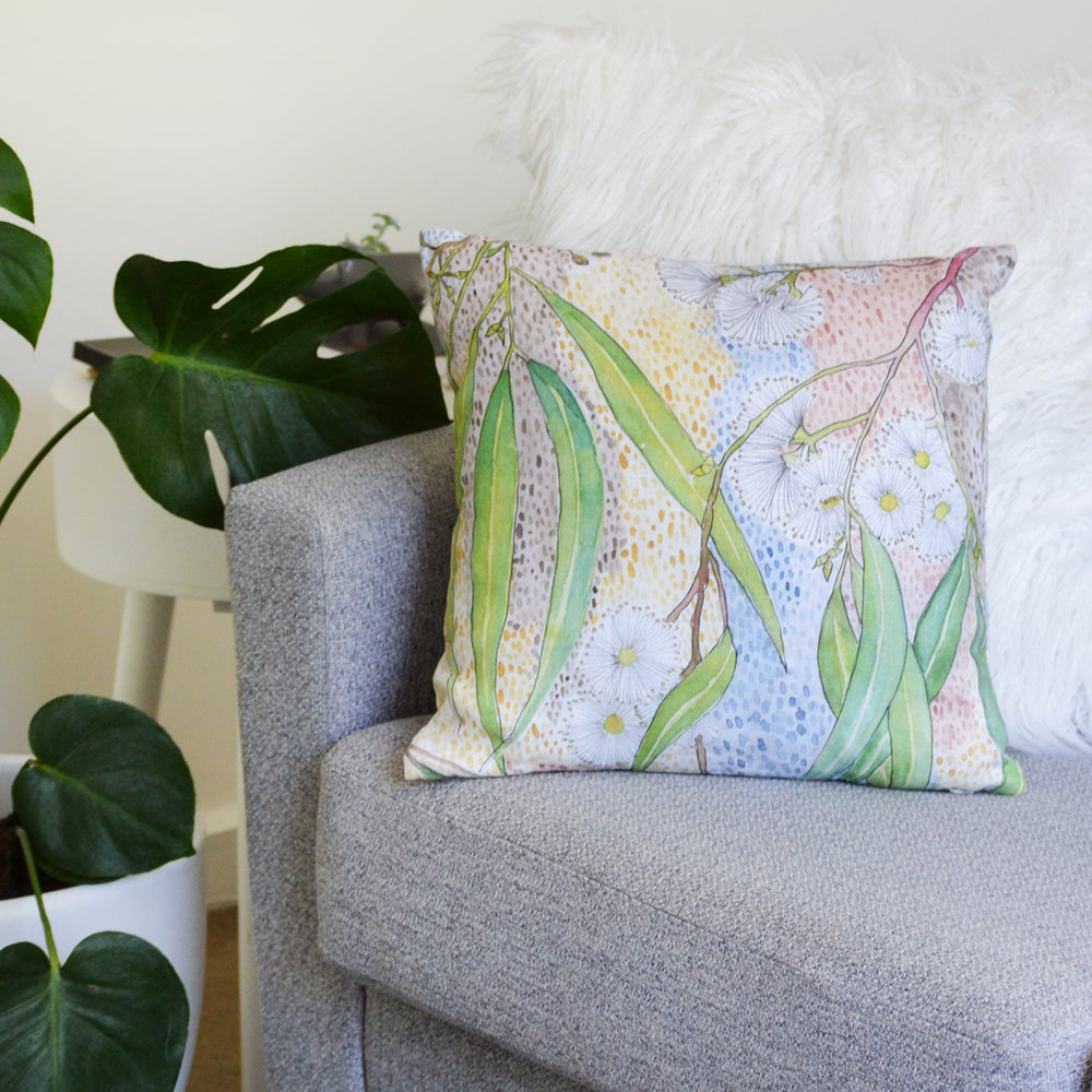 Image of River Red Gum Cushion