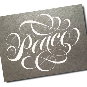 Image of Peace Cards