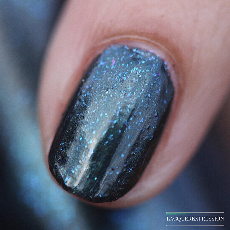 Image of Blue Spruce Nail Polish
