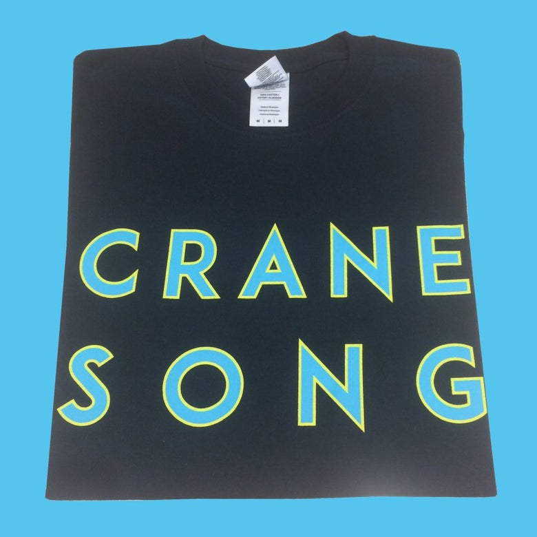 Image of Original Crane Song Tee