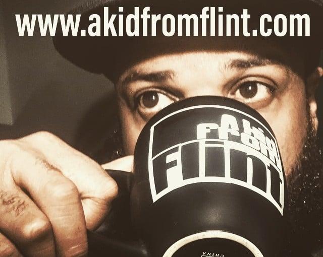 """Image of """"CityKid"""" Mug"""