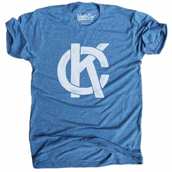 Image of Powder blue KC