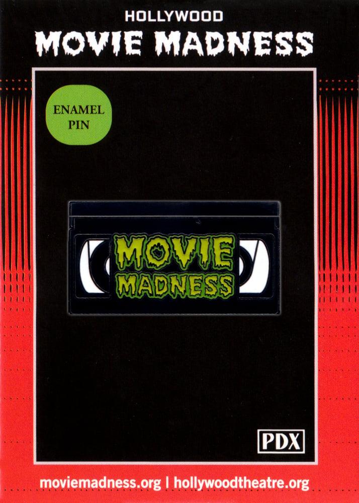 Image of VHS pin