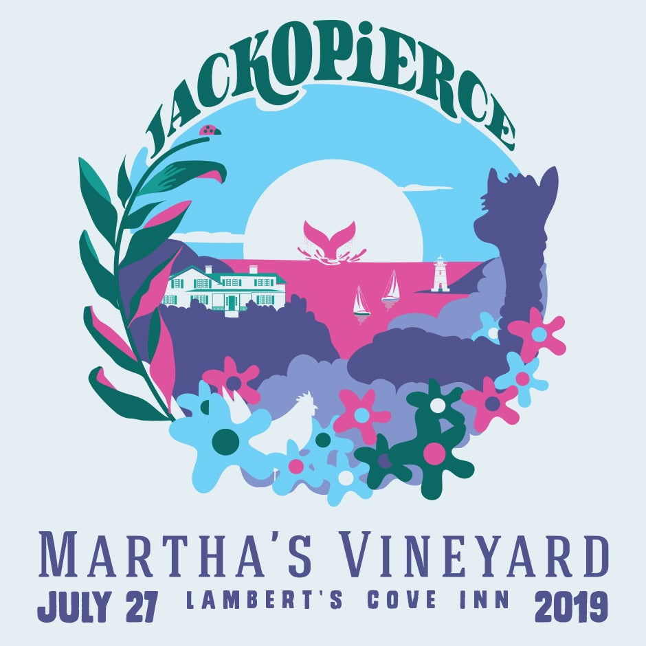 Image of Martha's Vineyard Destination Show - July 27, 2019