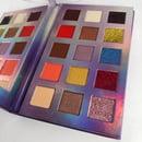 Image 1 of Julia Glitter Box  Eyeshadow Palette