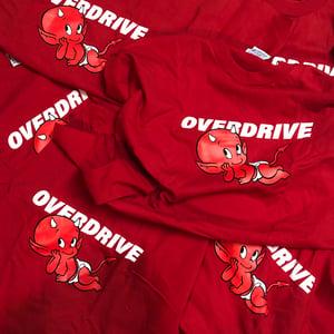 Image of Overdrive Devil