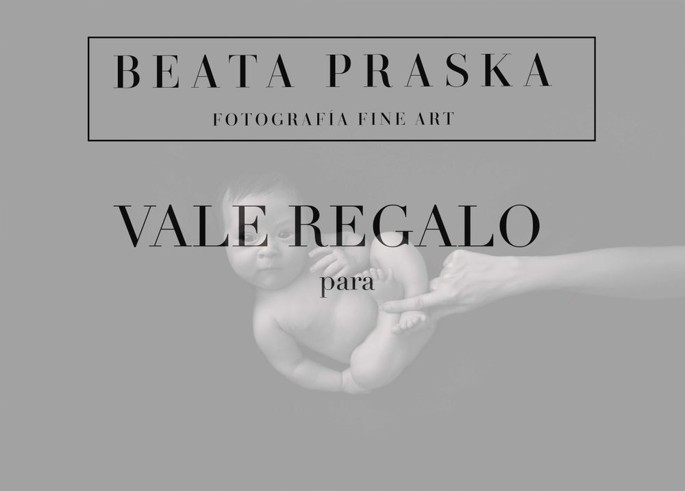 Image of VALE REGALO