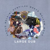 Image of Mellow Mood & Paolo Baldini DubFiles - Large Dub CD