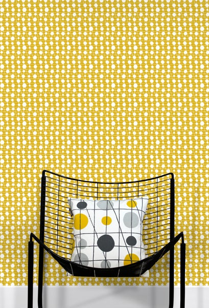 Image of Pavilion - Mustard