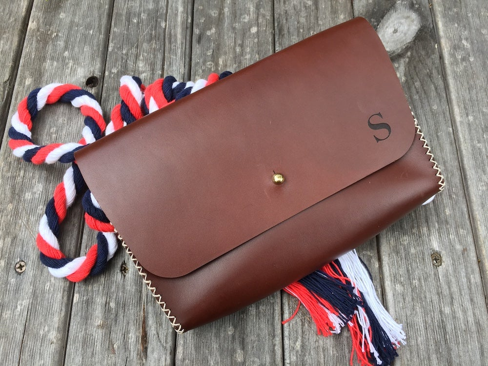 Image of PAISLEY HIP POUCH