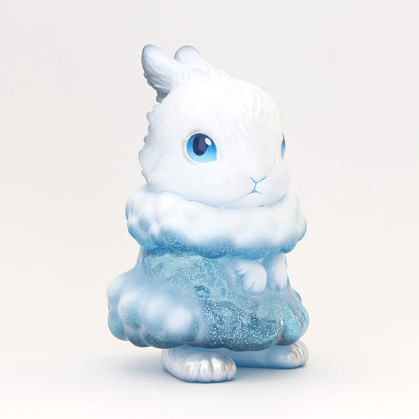 Image of BLUE SNOWSTORM RABY EDITION