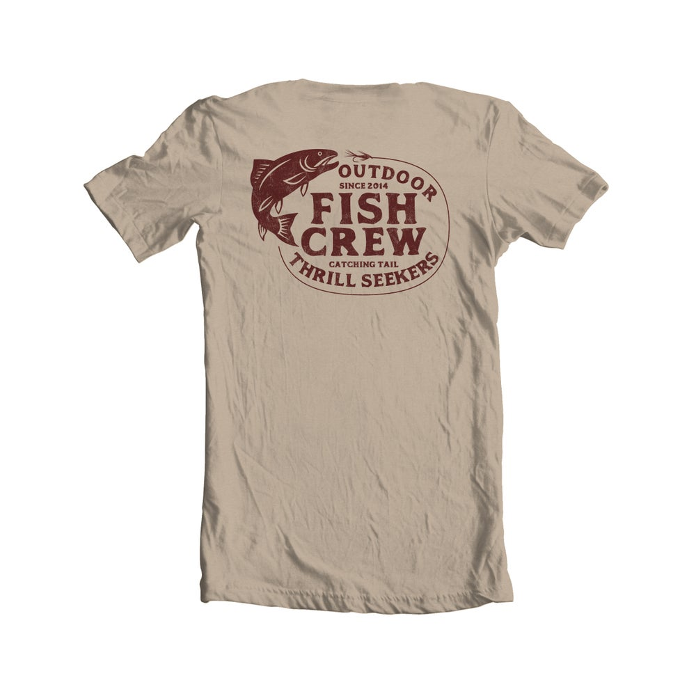 Image of Fish Crew