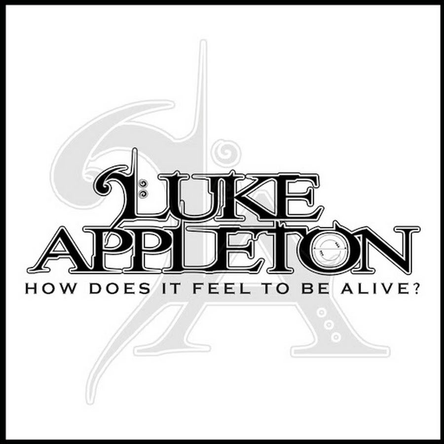 Luke Appleton 'How Does It Feel To Be Alive' EP