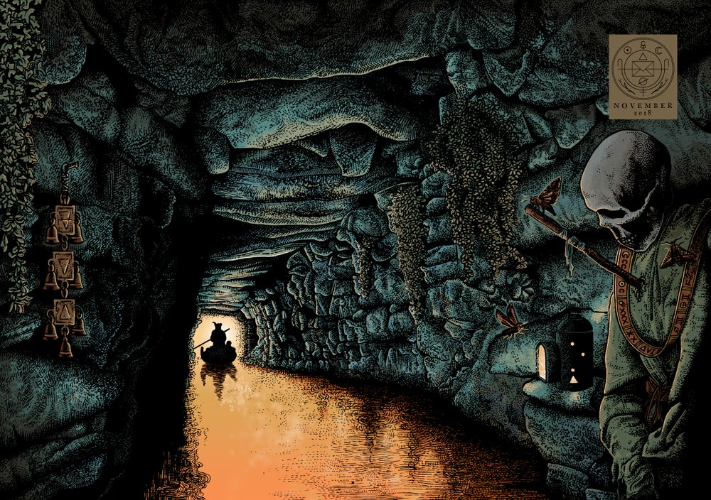 The Rivulet: Cryptogram Puzzle Post -  Cryptogram Puzzle Post