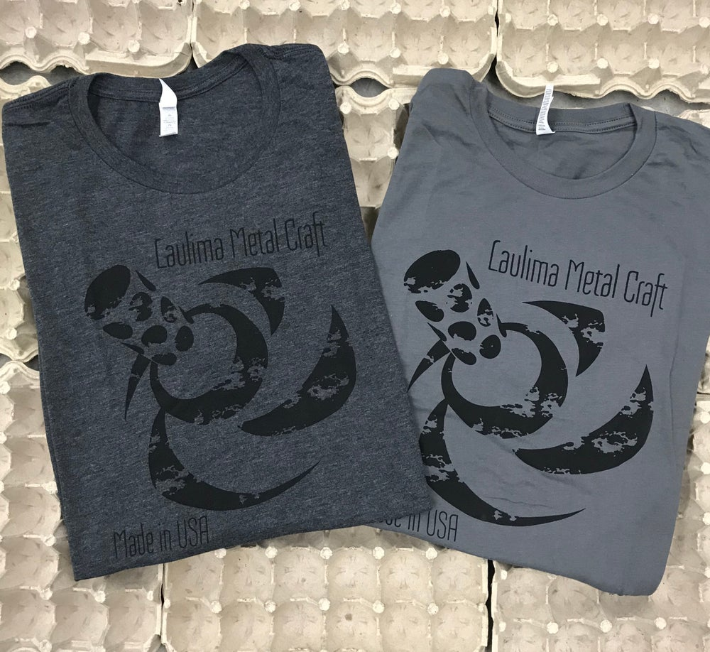 Image of Laulima Metal Craft T-Shirt