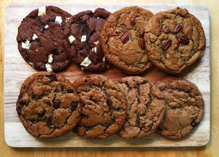 Image of Cookies - shipping in Feb