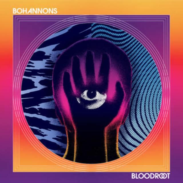 Image of BLOODROOT Album