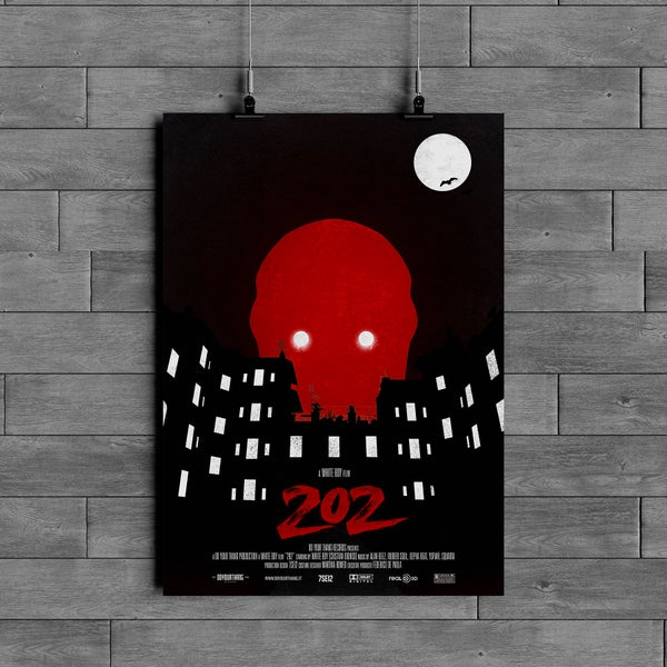 Image of 202 Poster