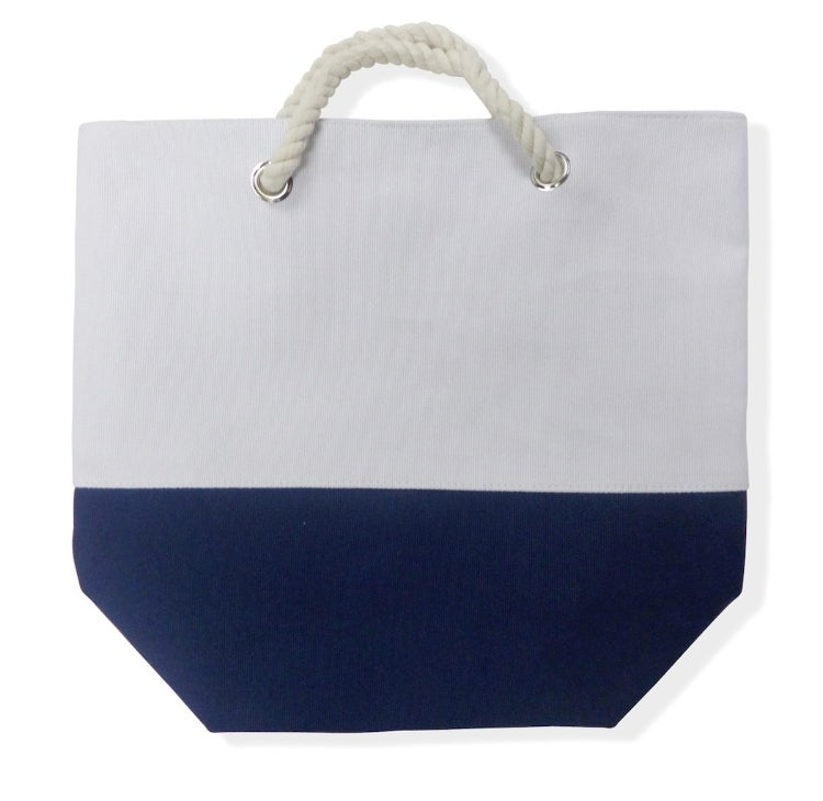 Image of Color Block Tote