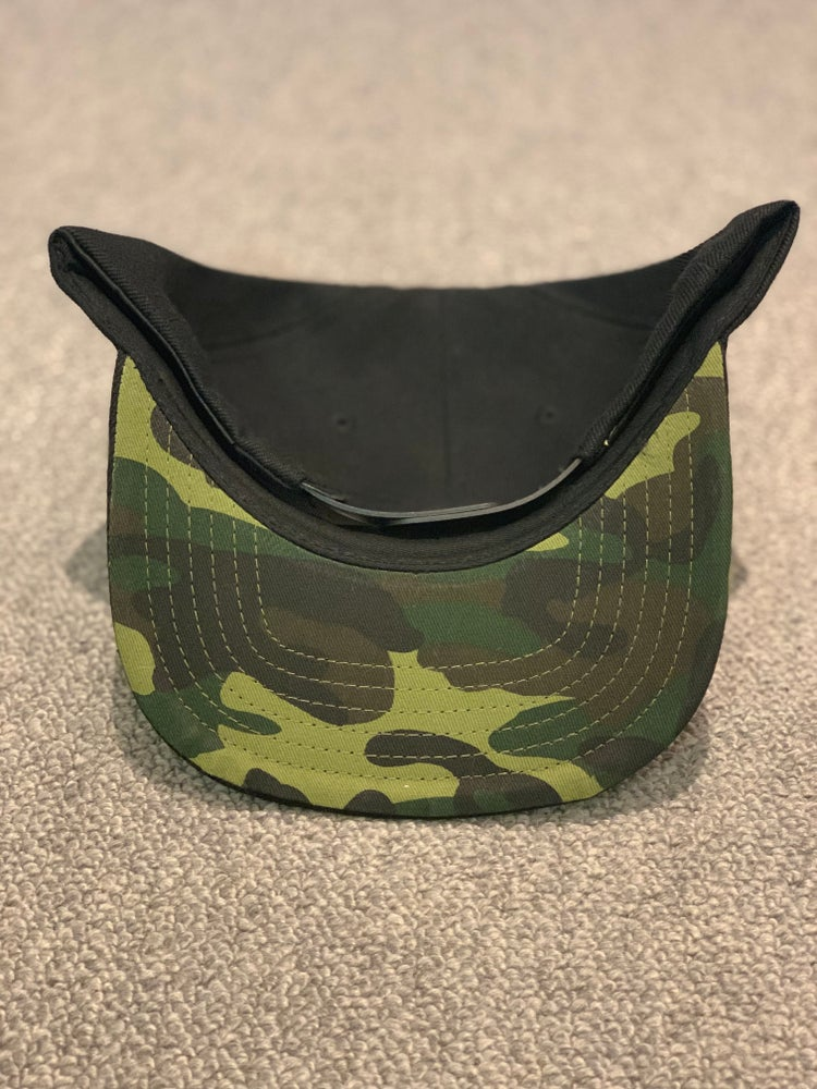 Image of Sub Soldiers 'ARMY BLACK' Snapback