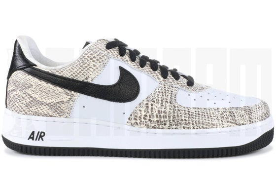 "Image of Nike AIR FORCE 1 LOW RETRO ""COCOA"""