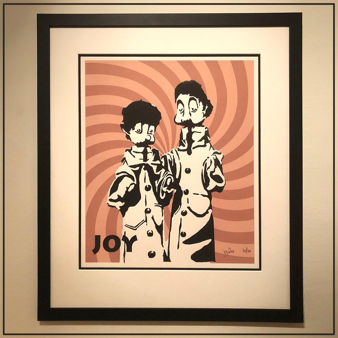 """Image of """"POMPEL&PILT"""" - Burgunder"""