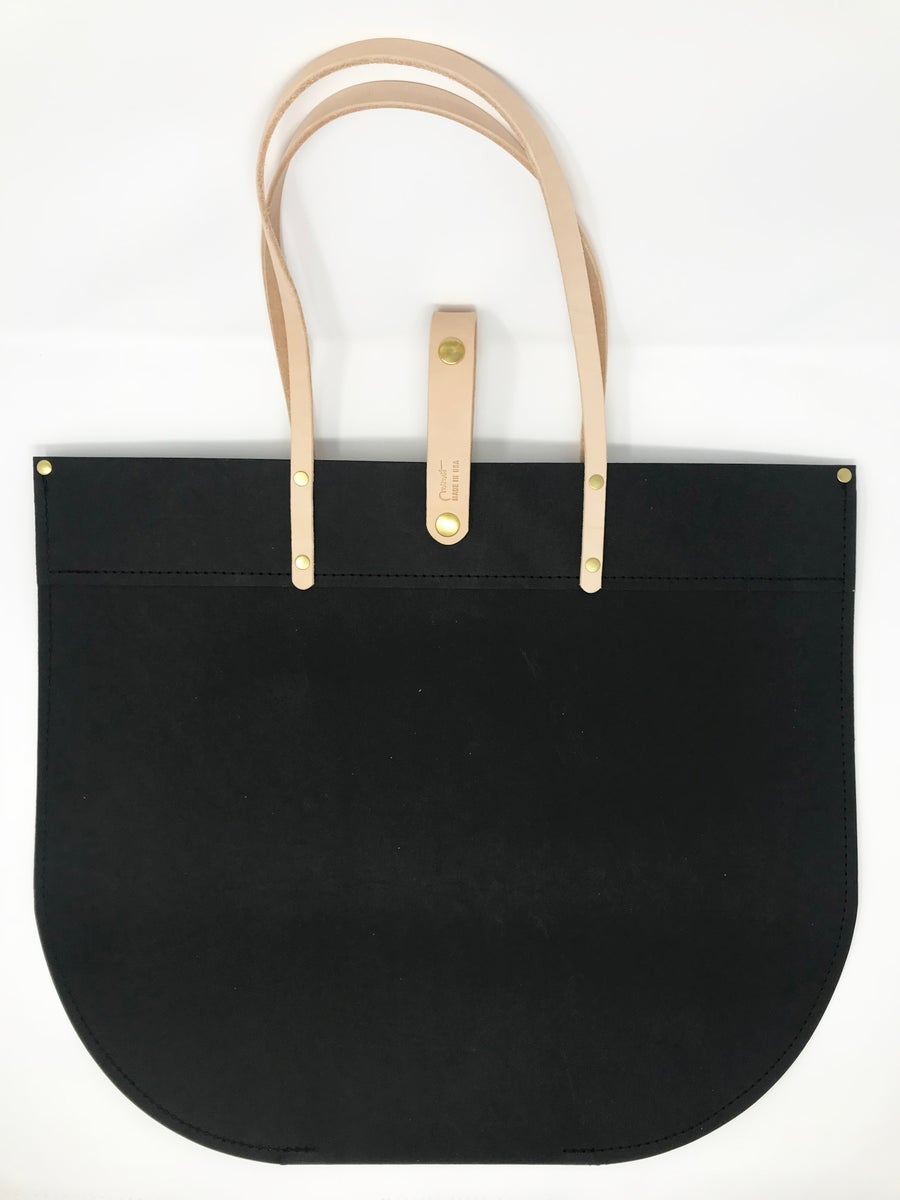 Image of Gift Tote, Black