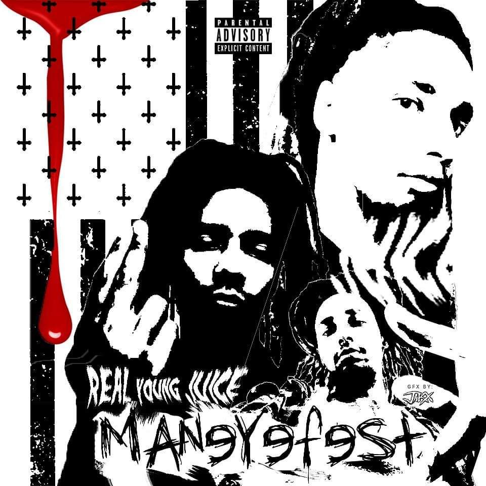 Image of Maneyefest (Digtal Album)