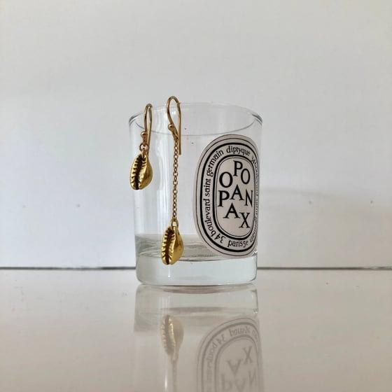 Image of Coconut Grove Earrings