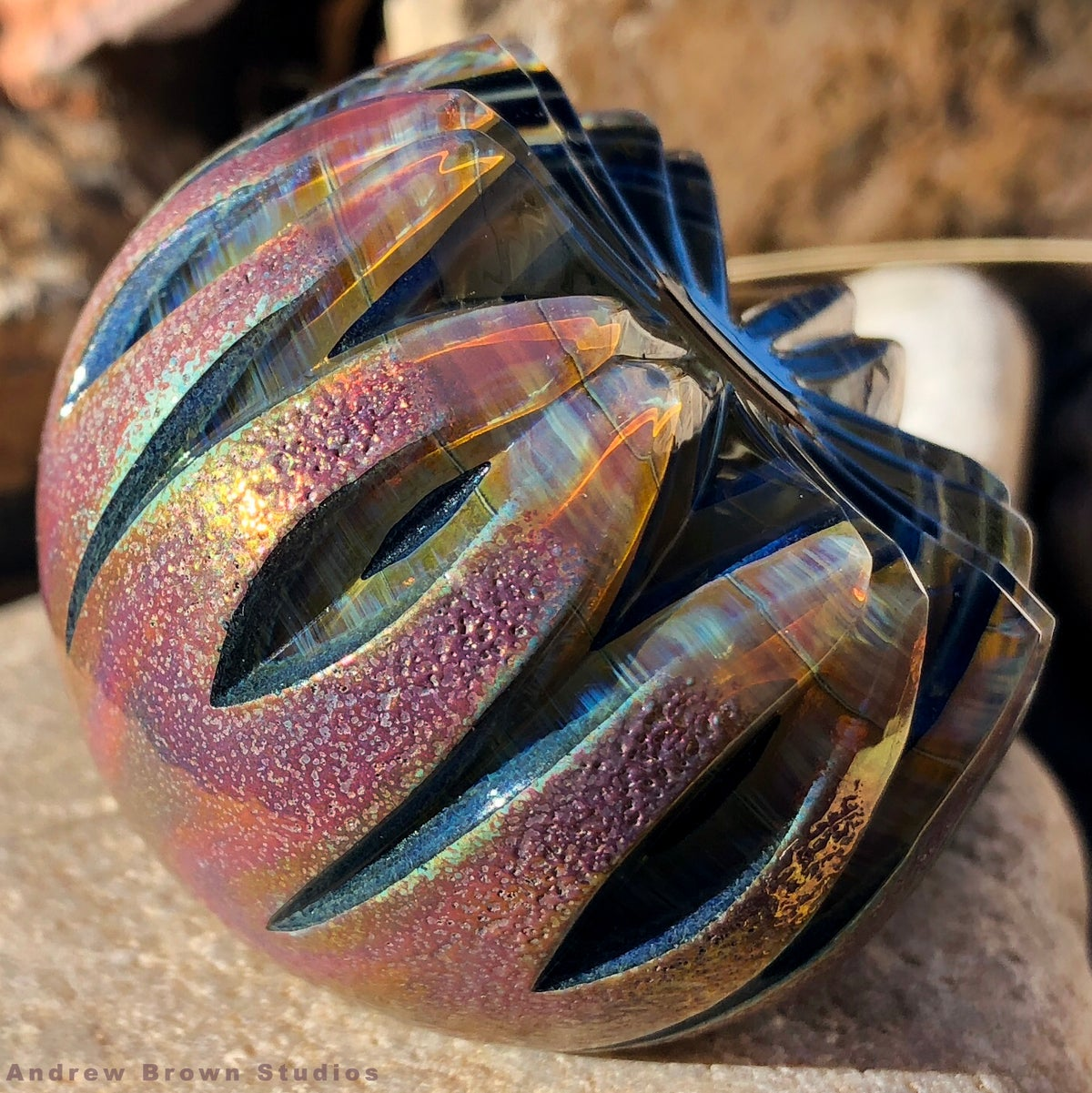 "Image of ""Resilience"" Paperweight"